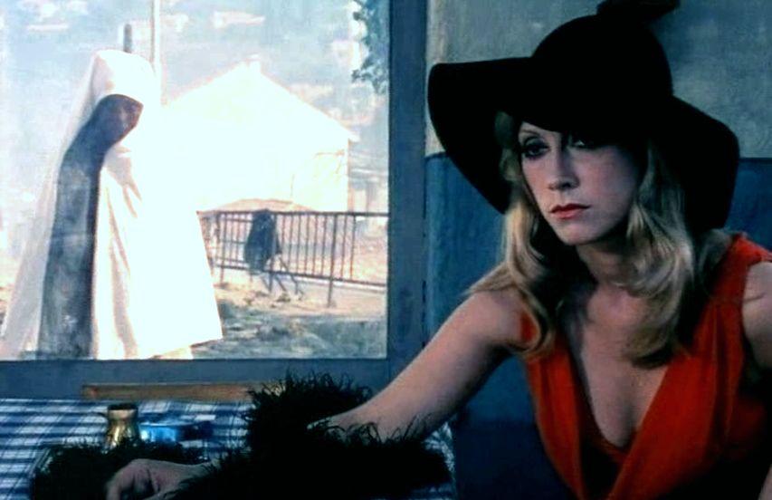 Кадр из фильма «Единственная дорога»