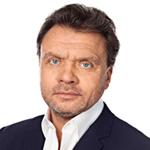 Игорь Мишин. Фото с сайта gazprom-media.com