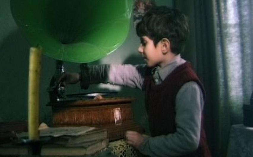Кадр из фильма «Оккупация. Мистерии»