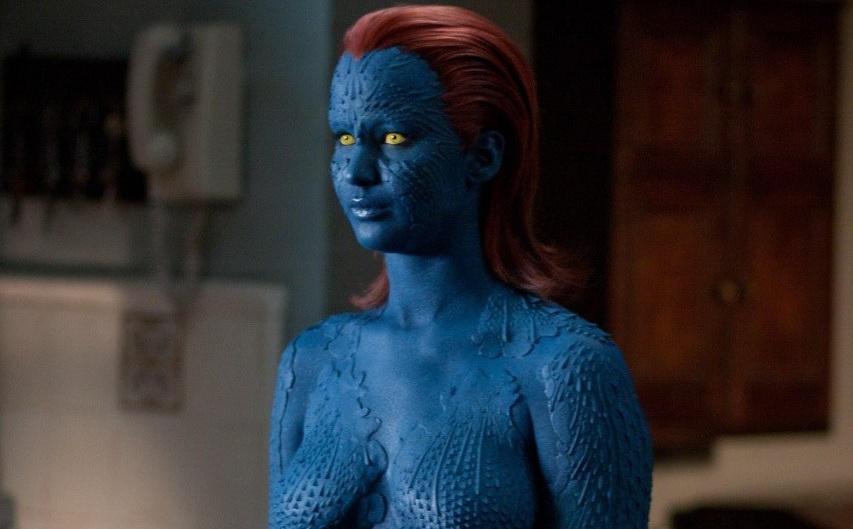 Кадр из фильма «Люди Икс: Первый класс»