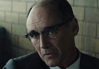 Кадр из фильма «Шпионский мост»