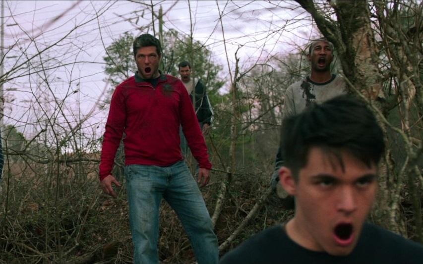 Кадр из фильма «Мобильник»