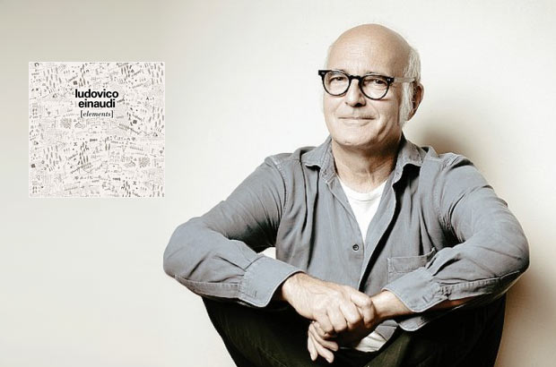 Ludovico Einaudi — «Elements»