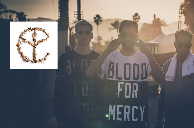 Yellow Claw — «Blood For Mercy»