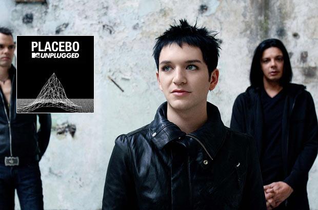 Placebo — «MTV Unplugged»