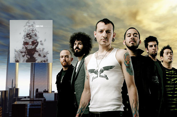 Linkin Park — «Living Things»