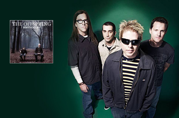 The Offspring — «Days Go By»