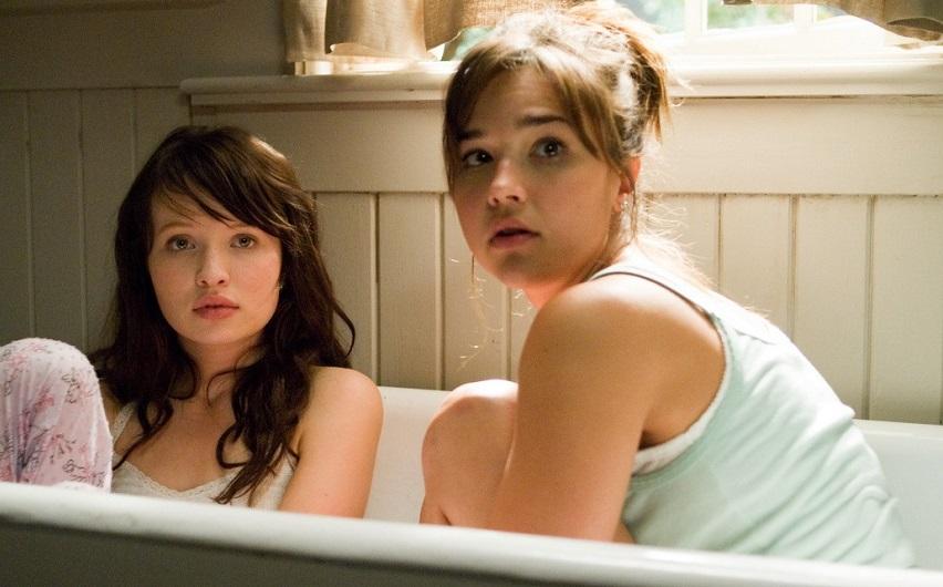 Кадр из фильма «Незваные гости»