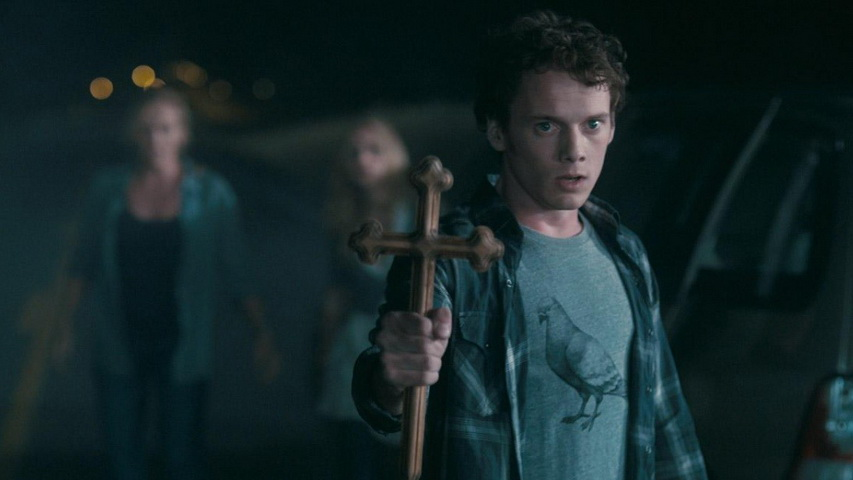 Кадр из фильма «Ночь страха»