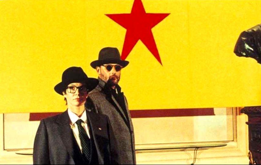 Кадр из фильма «Никита»