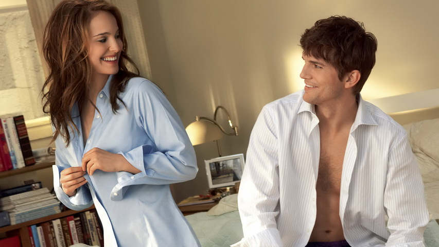 Кадр из фильма «Больше чем секс»