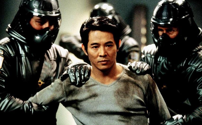 Кадр из фильма «Противостояние»