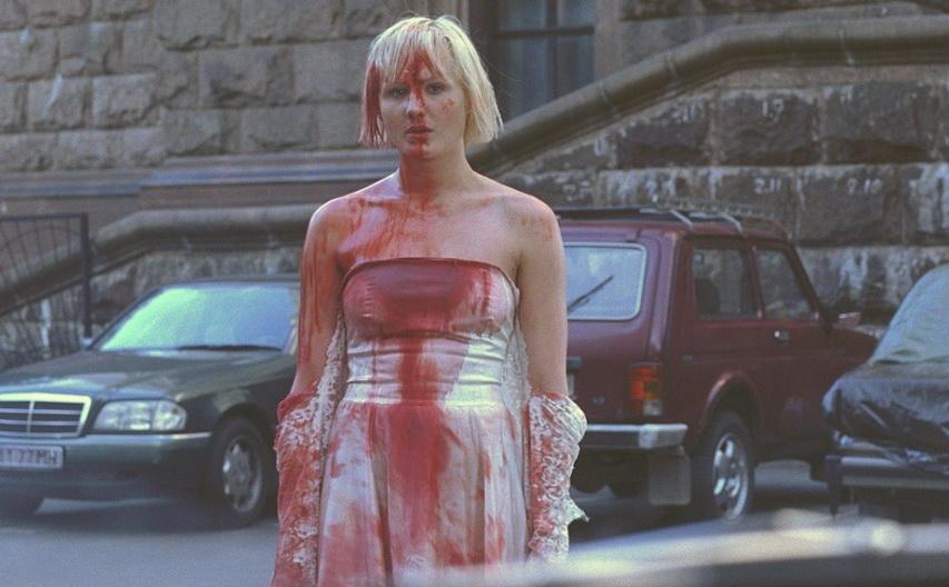 Кадр из фильма «Одна любовь на миллион»