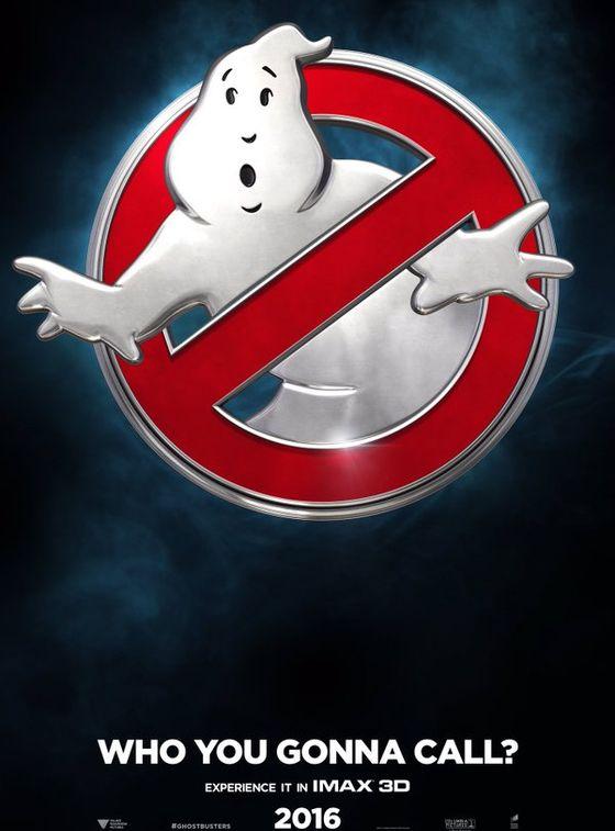 Постер фильма «Охотницы за привидениями»