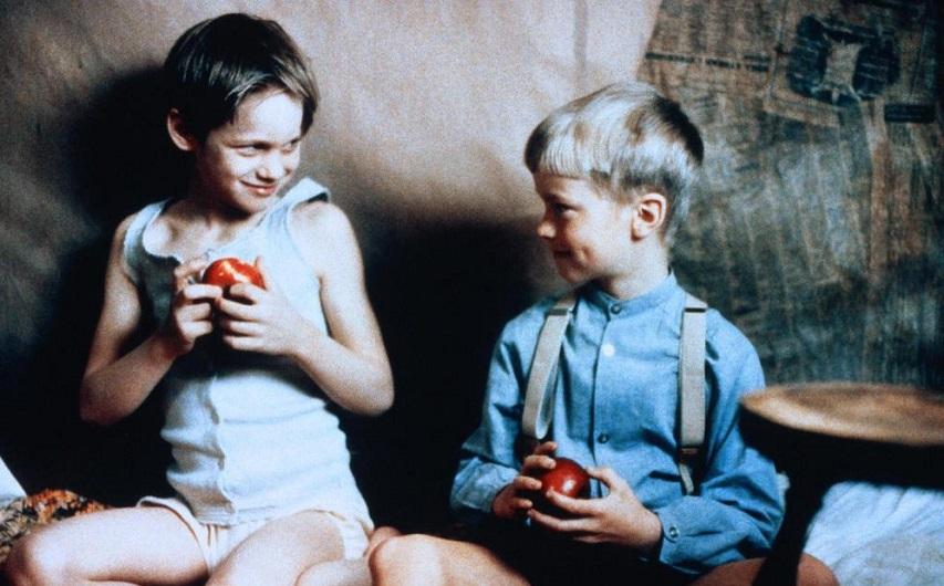 Кадр из фильма «Оке и его мир»