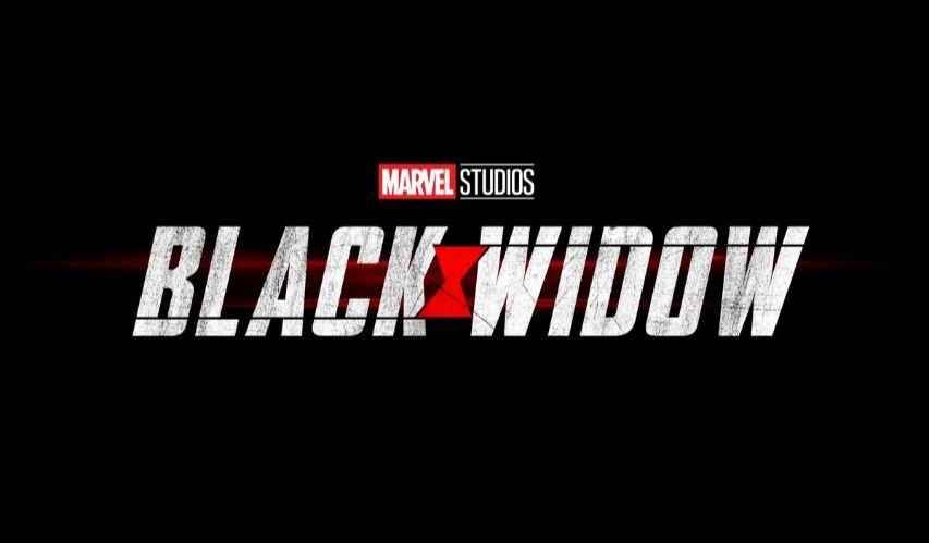 Постер фильма Черная Вдова