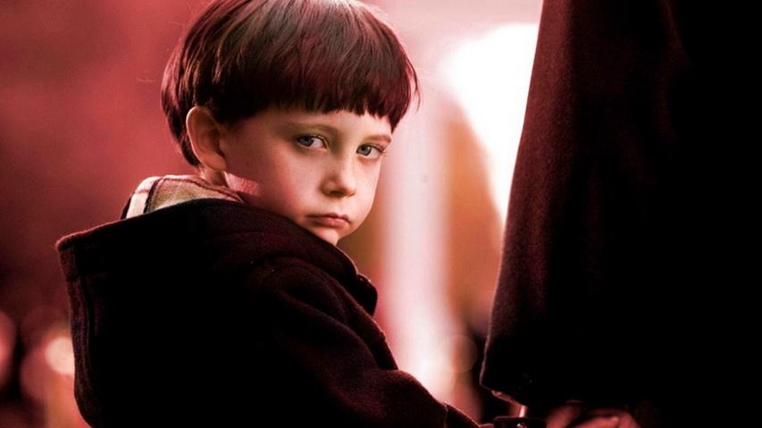 Кадр из фильма «Омен»