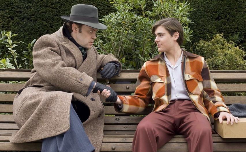 Кадр из фильма «Я и Орсон Уэллс»