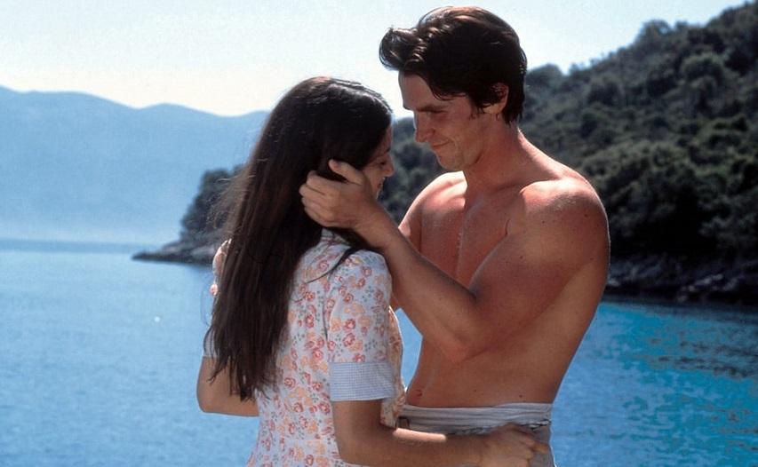 Кадр из фильма «Выбор капитана Корелли»