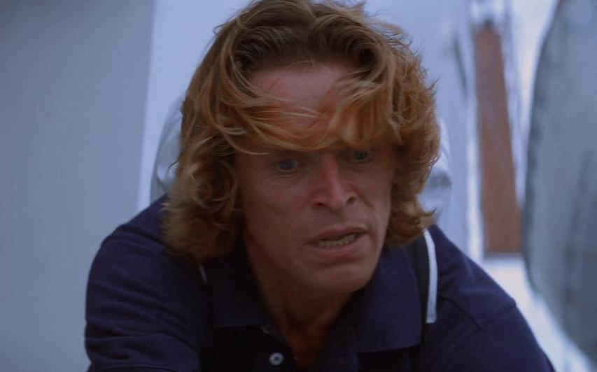 Кадр из фильма «Скорость 2: Круизконтроль»