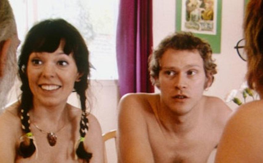 Кадр из фильма «Конфетти»
