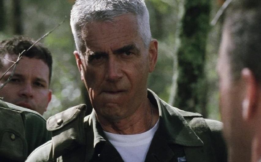 Кадр из фильма «Мы были солдатами»