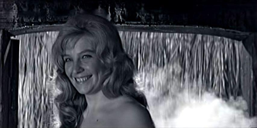 Кадр из фильма «...А зори здесь тихие»