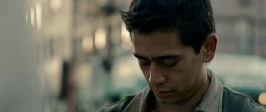 Кадр из фильма «Отец родной»