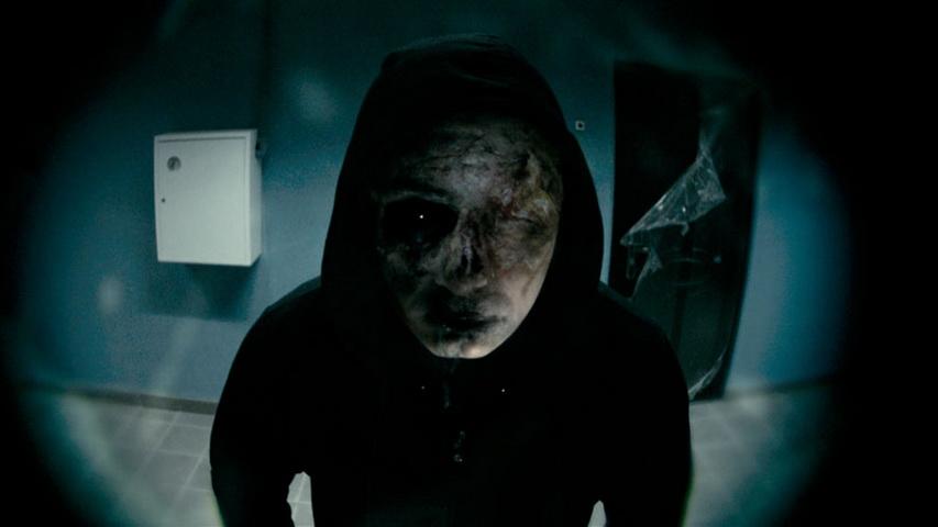 Кадр из фильма «Владение 18»