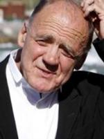 Бруно Ганц (фото)