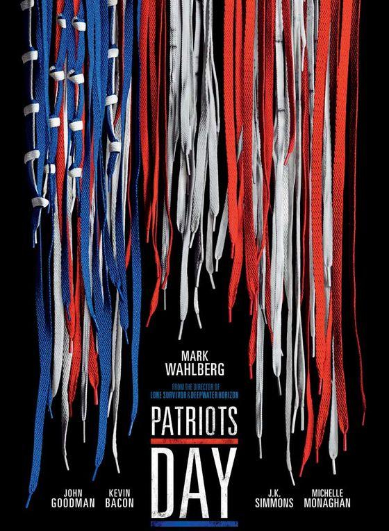 Постер фильма «День патриота»