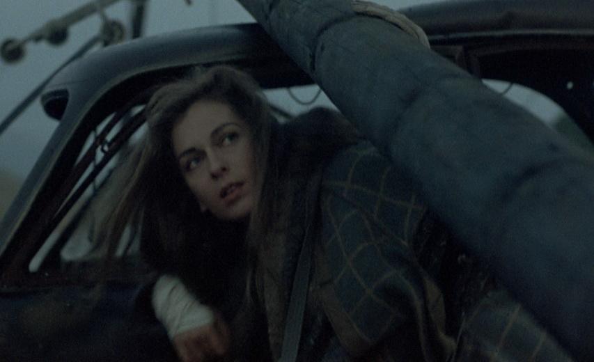 Кадр из фильма «Утренний патруль»