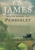 Обложка книги «Смерть приходит в Пемберли». Фото с сайта e-reading-lib.org