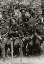 Фото выставки «Первая мировая: Война и мир»
