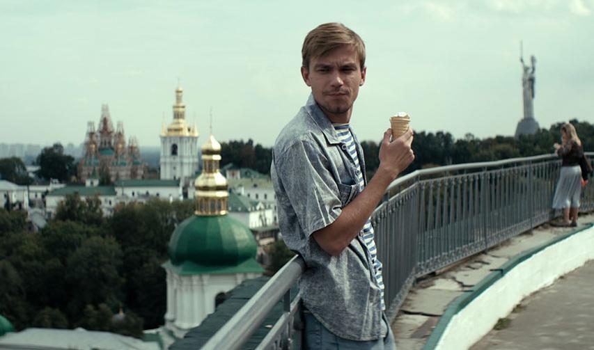 Кадр из фильма «Раскоп»