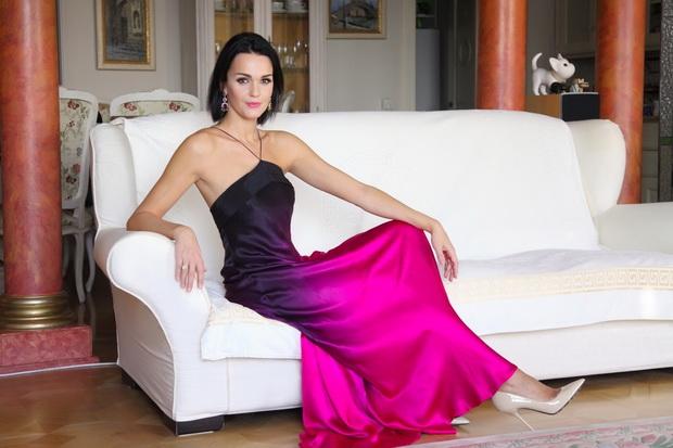 Слава. Фото с сайта bridemag.ru