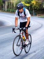 Велогонка. Фото с сайта lifehacker.ru