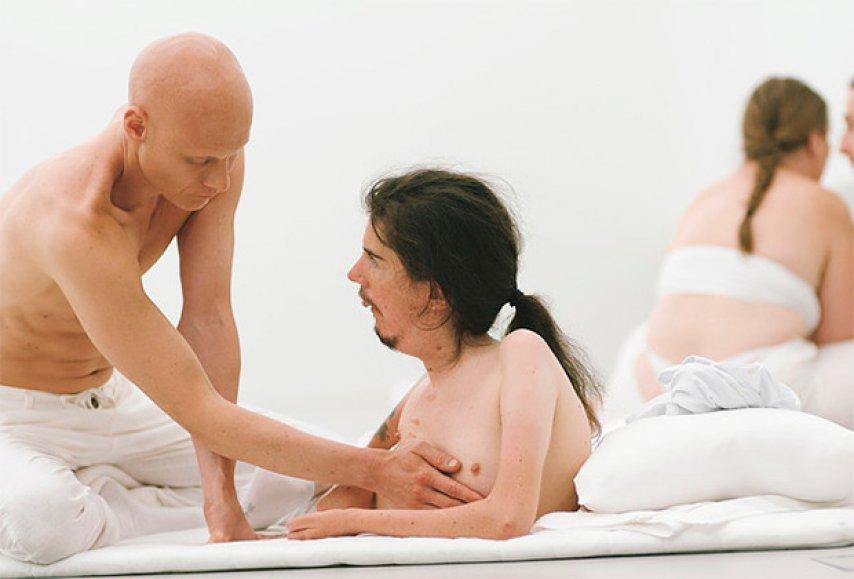 Кадр из фильма «Не прикасайся»
