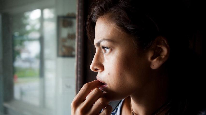 Кадр из фильма «Место под соснами»