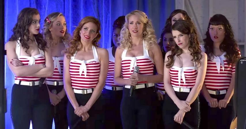 Кадр из фильма «Идеальный голос 3»