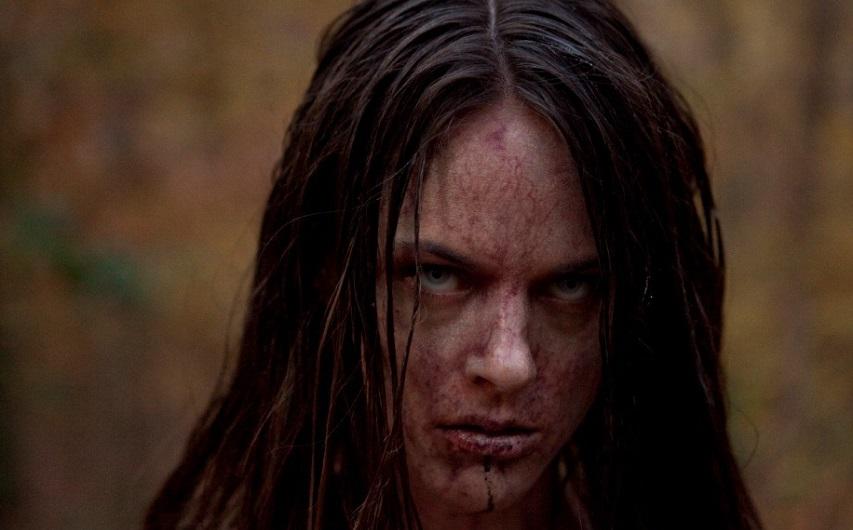 Кадр из фильма «Я плюю на ваши могилы»