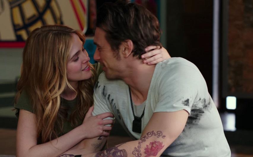 Кадр из фильма «Почему он?»