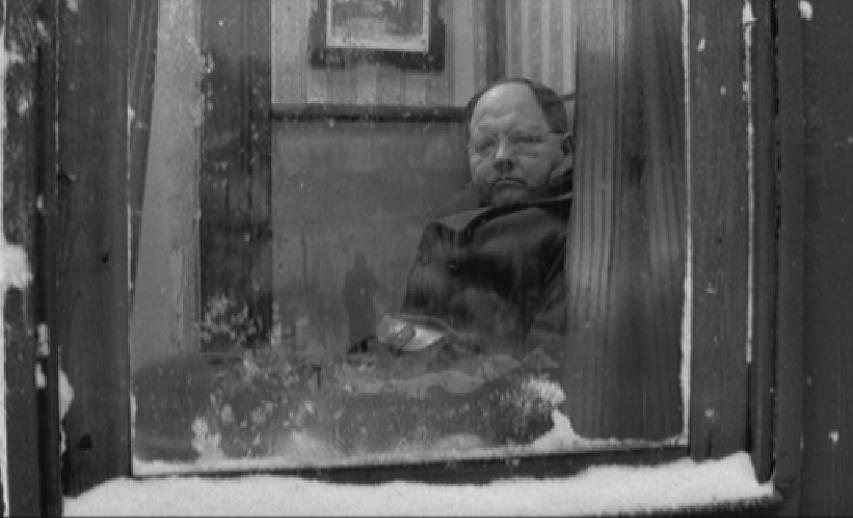Кадр из фильма «Последний поезд»