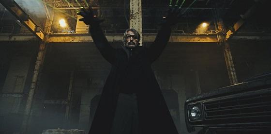 Кадр из фильма «Полар»