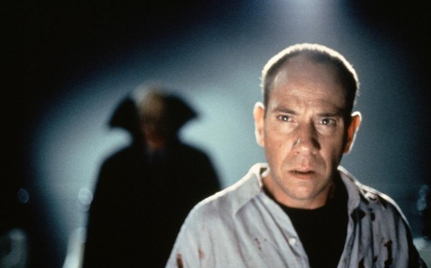 Кадр из фильма «Ночной полет»