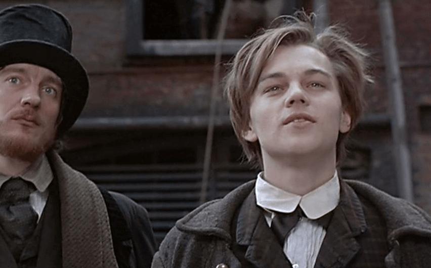 Кадр из фильма «Полное затмение»
