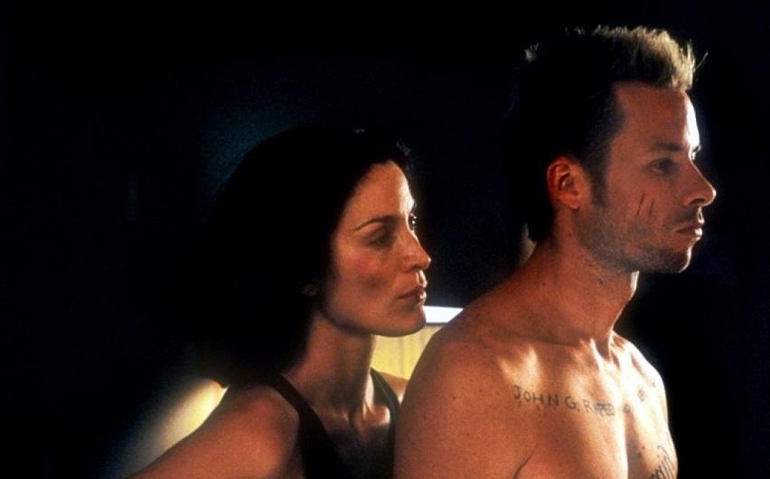Кадр из фильма «Помни»