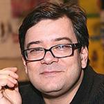 Андрей Прошкин. Фото с сайта megogo.net