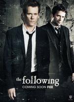 Постер сериала «Последователи»