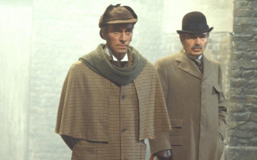 Кадр из фильма «Убийство по приказу»